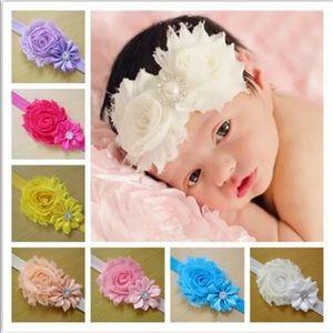 Other - 10 pc baby girl headband
